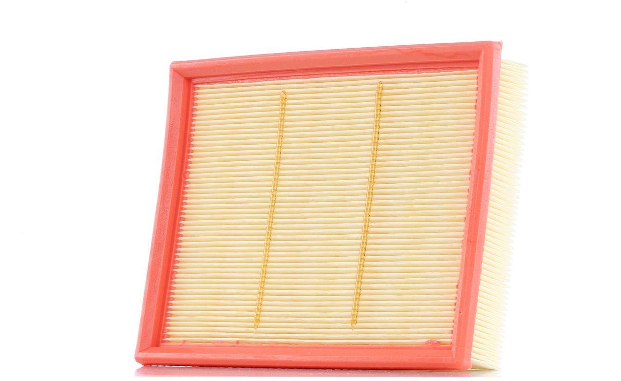 Original MERCEDES-BENZ Въздушен филтър 585188