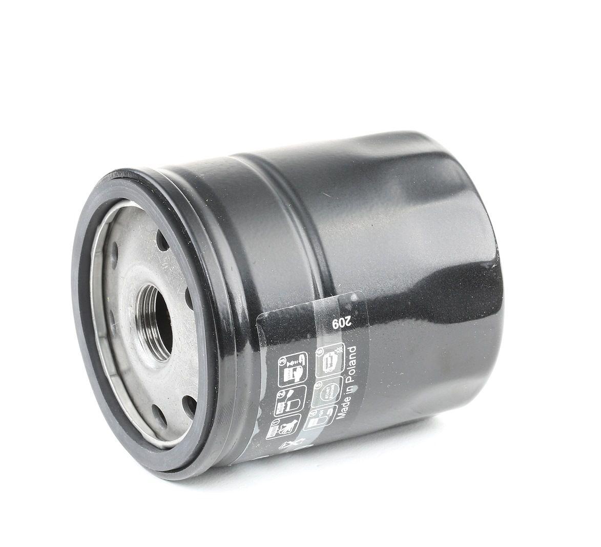 Original FORD Motorölfilter 586079