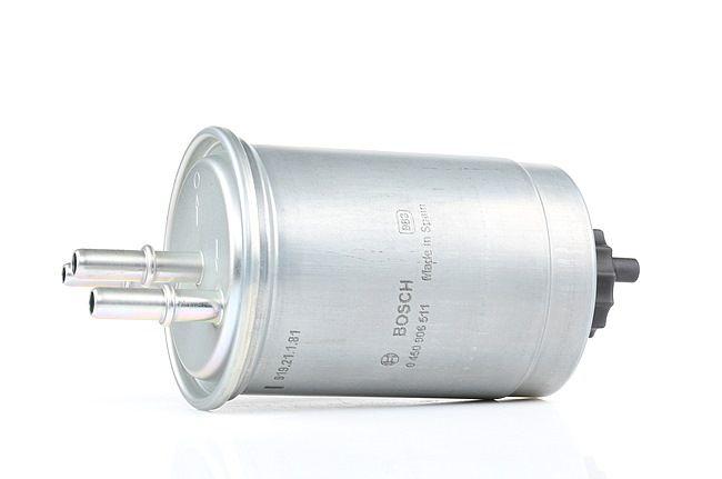 BOSCH Kraftstofffilter 0 450 906 511