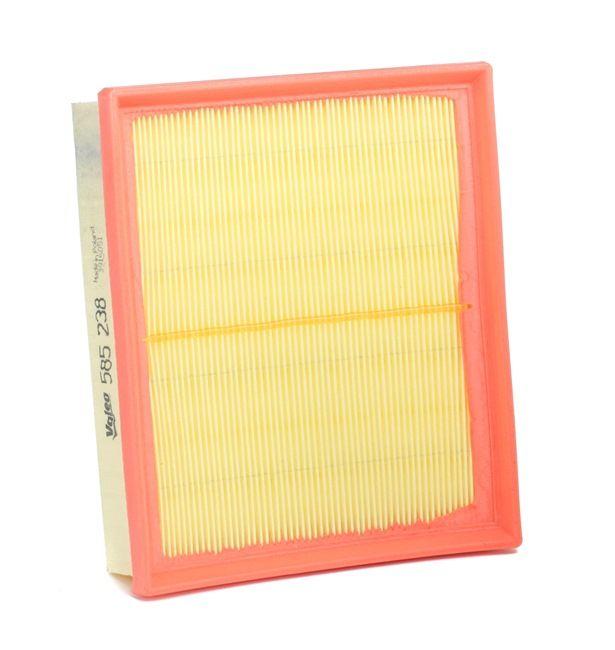K/&N 33-2767 Filtro de Aire Coche