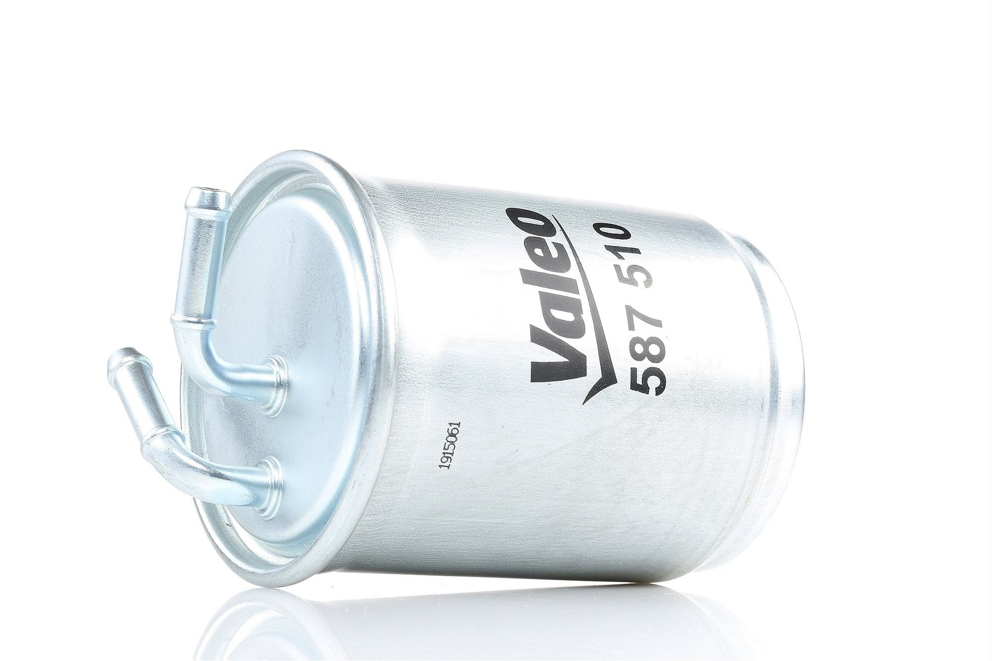 Palivový filtr 587510 s vynikajícím poměrem mezi cenou a VALEO kvalitou