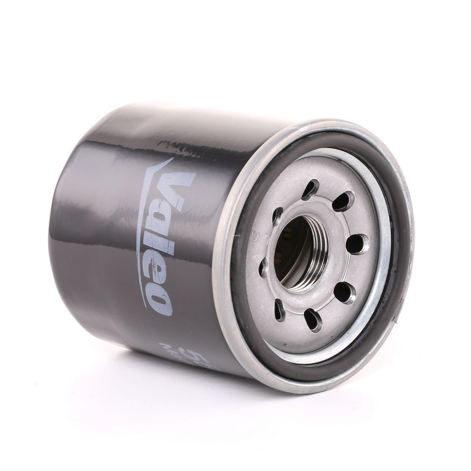 586022 VALEO Anschraubfilter Innendurchmesser 2: 64mm, Innendurchmesser 2: 56mm, Ø: 68mm, Höhe: 66,5mm Ölfilter 586022 günstig kaufen
