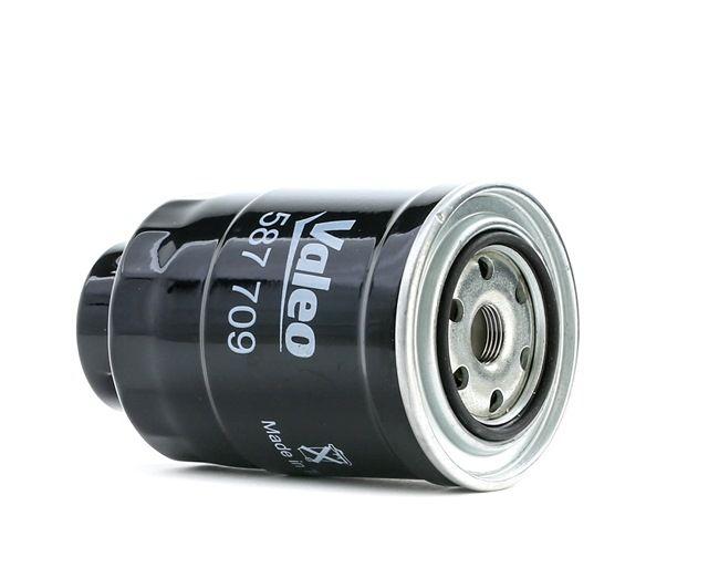 Original Brændstoffilter 587709 Subaru
