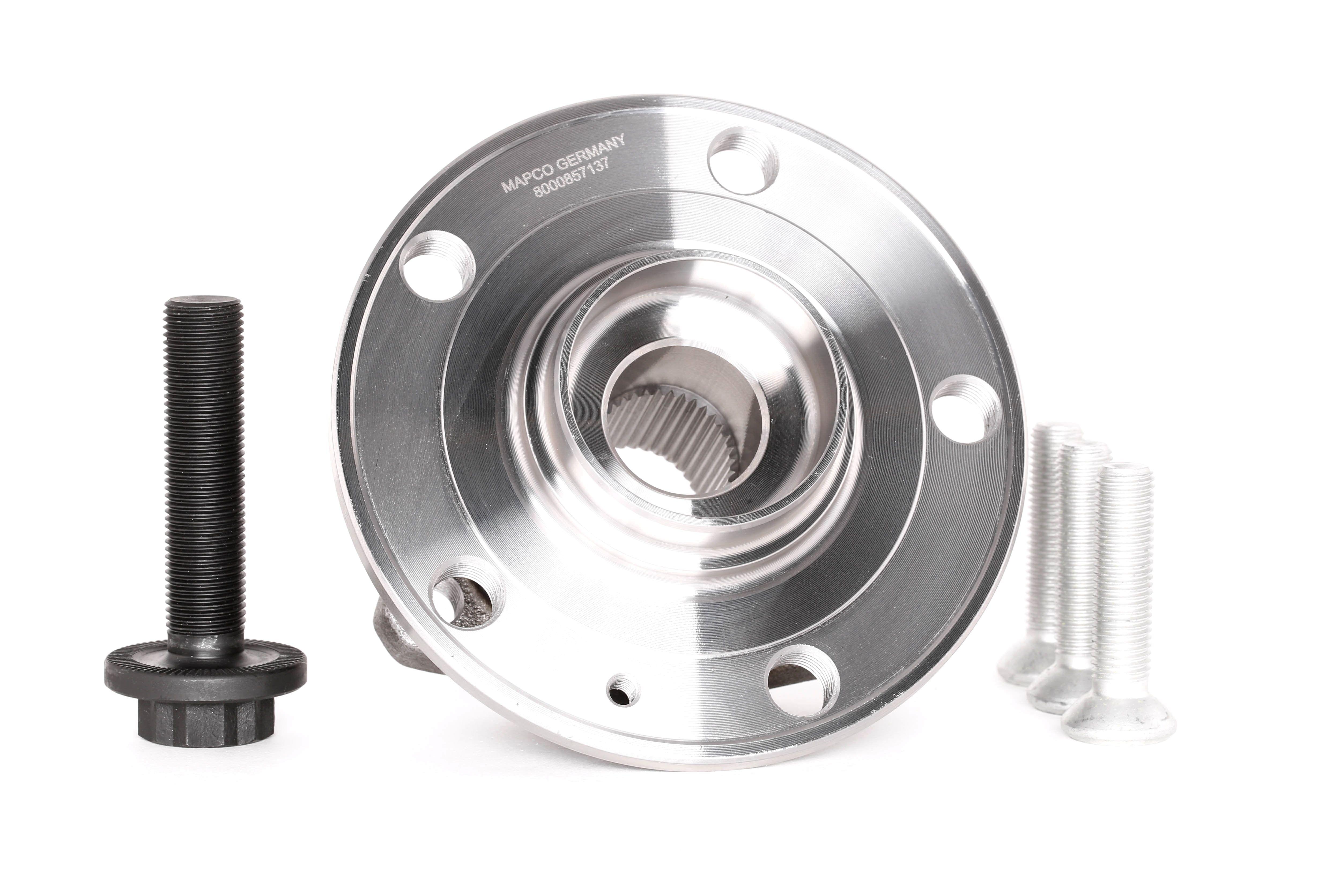 MAPCO Kit de roulement de roue 26761