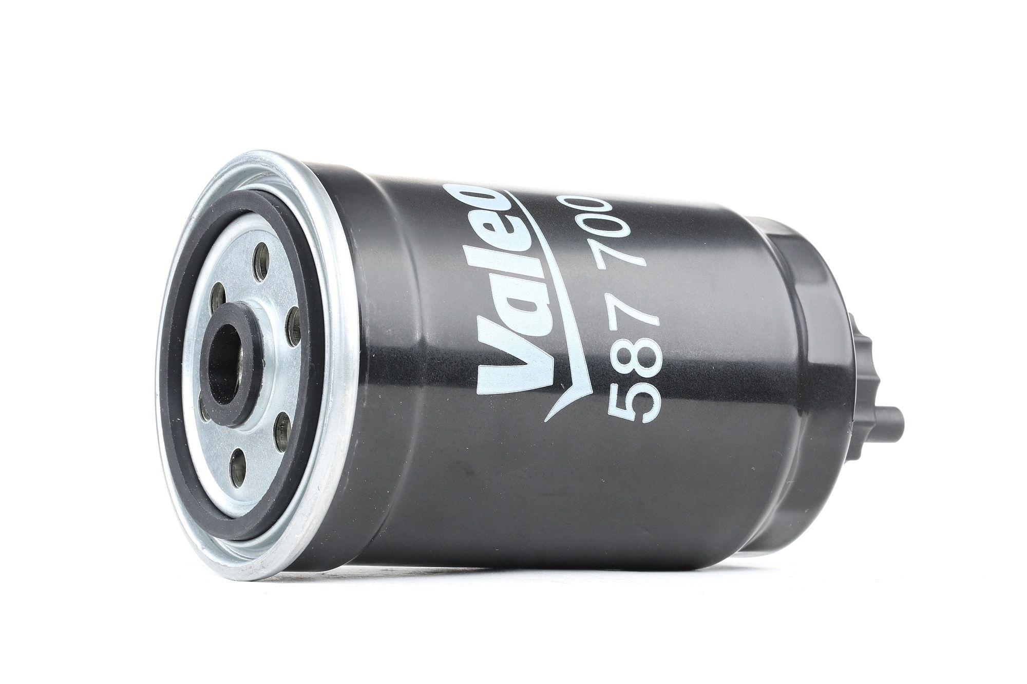 Systém prívodu paliva 587700 s vynikajúcim pomerom VALEO medzi cenou a kvalitou