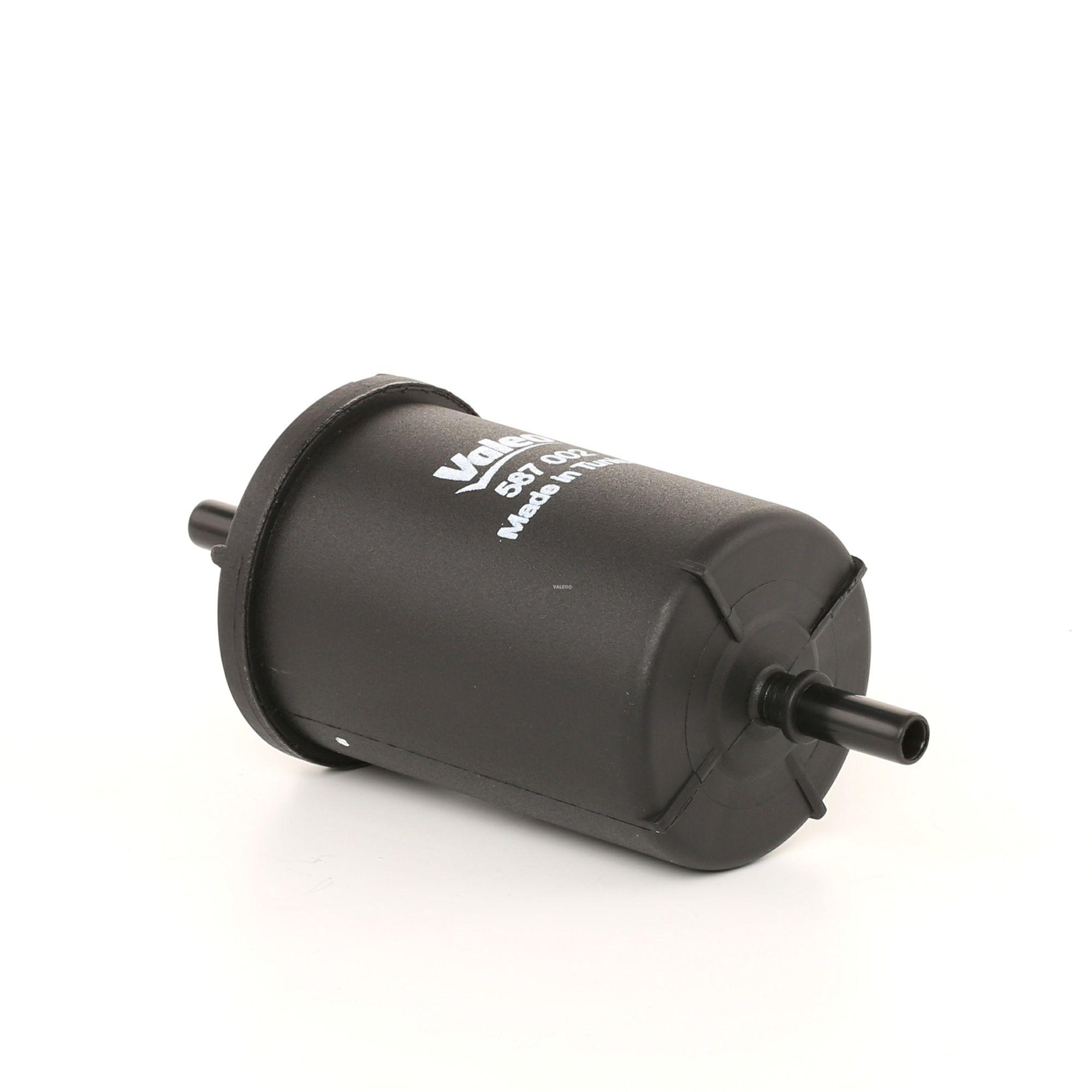 VALEO 587002 (Hauteur: 138mm) : Filtre à carburant Renault Kangoo kc01 2016