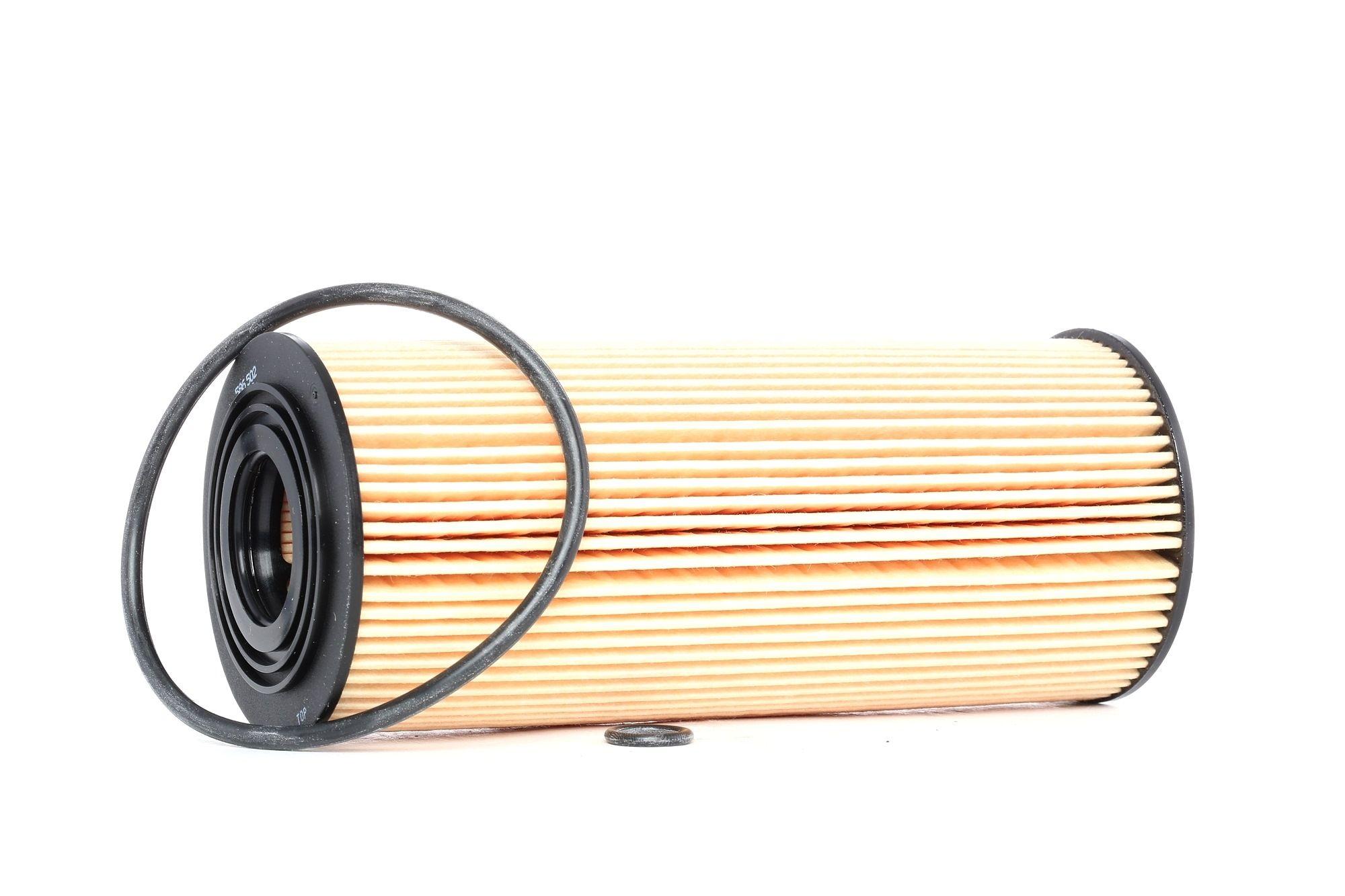Achetez Filtre à huile VALEO 586502 (Diamètre intérieur 2: 25,5mm, Diamètre intérieur 2: 25,5mm, Ø: 64,5mm, Hauteur: 155,5mm) à un rapport qualité-prix exceptionnel