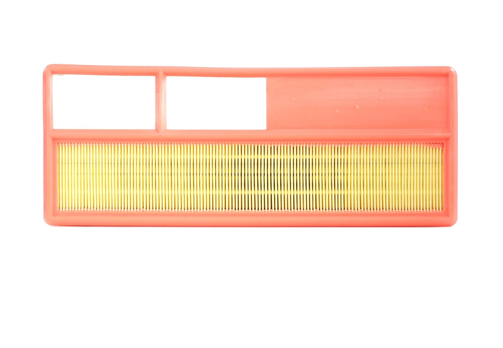 585075 VALEO Length: 375mm, Width: 145mm, Width 2 [mm]: 88mm, Height: 47mm Air Filter 585075 cheap