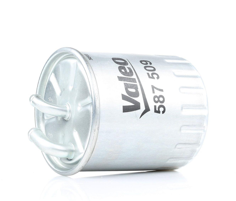 CHRYSLER Filtre à carburant d'Origine 587509