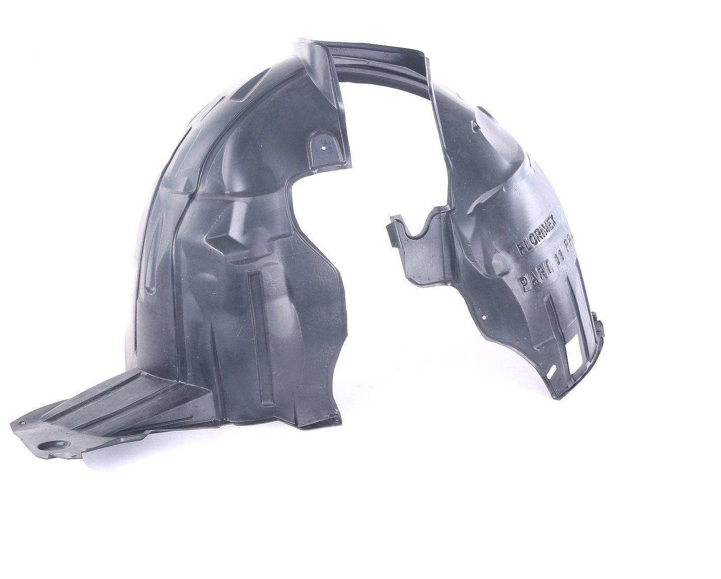 Buy Panelling mudguard VAN WEZEL 0905434