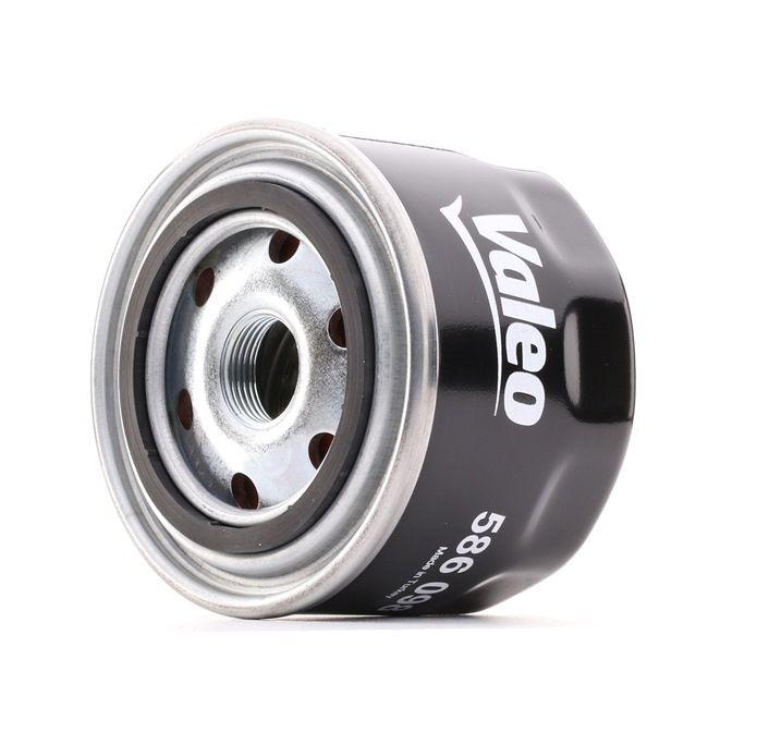 Motorölfilter VALEO 586098