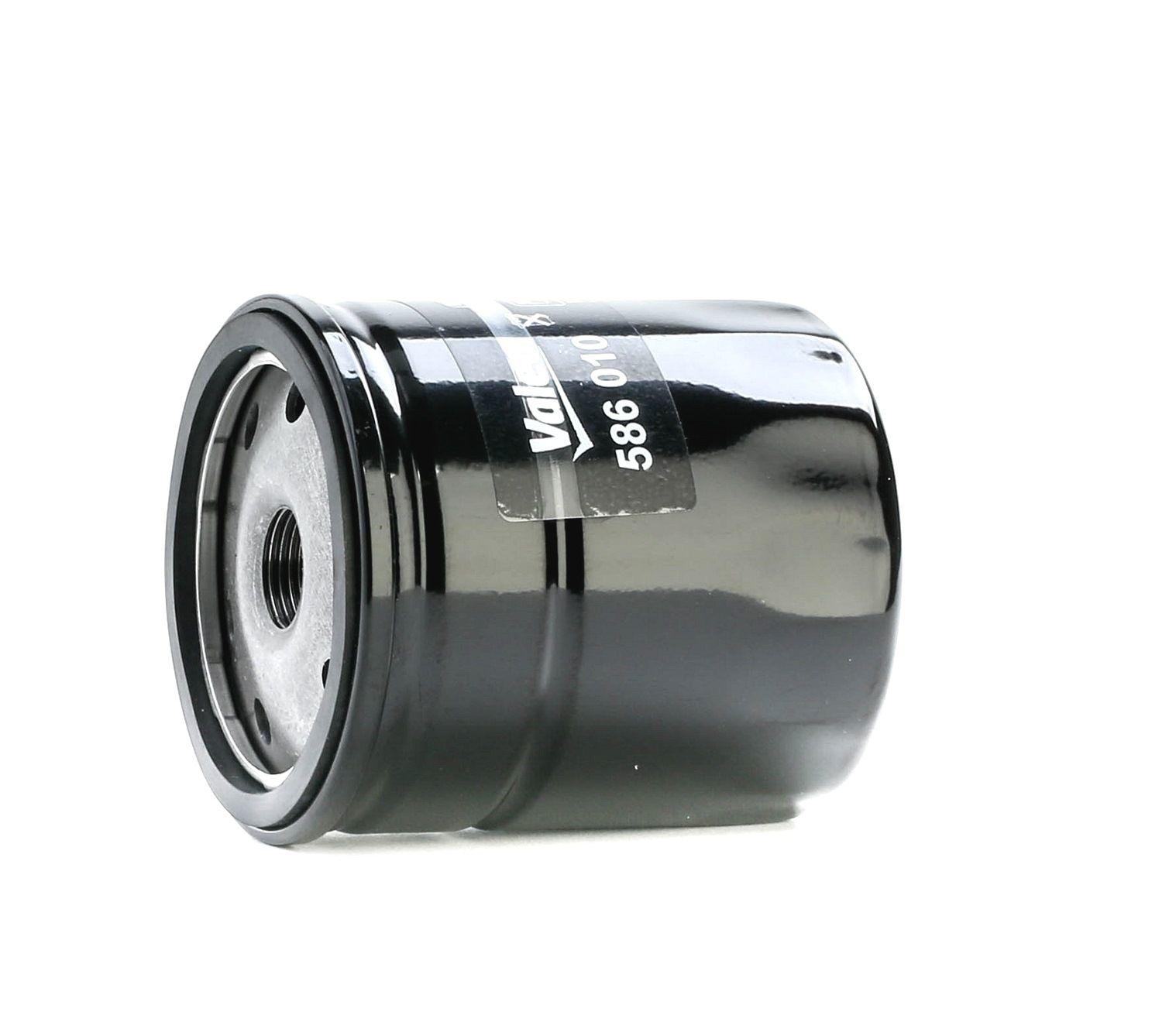 Original OPEL Motorölfilter 586010
