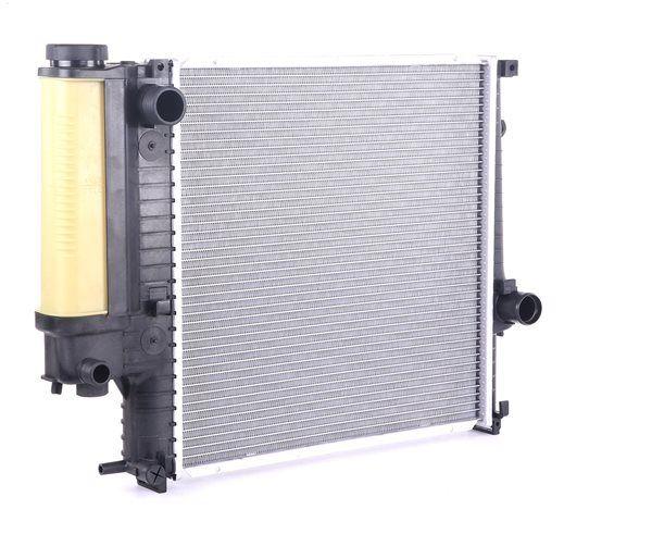 Kühler, Motorkühlung 06002124 — aktuelle Top OE 1728907 Ersatzteile-Angebote