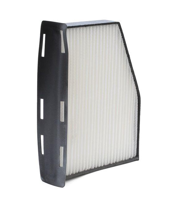 Filter Innenraumluft Golf 6 2011 - VALEO 698800 (Breite: 216mm, Höhe: 57mm, Länge: 279mm)