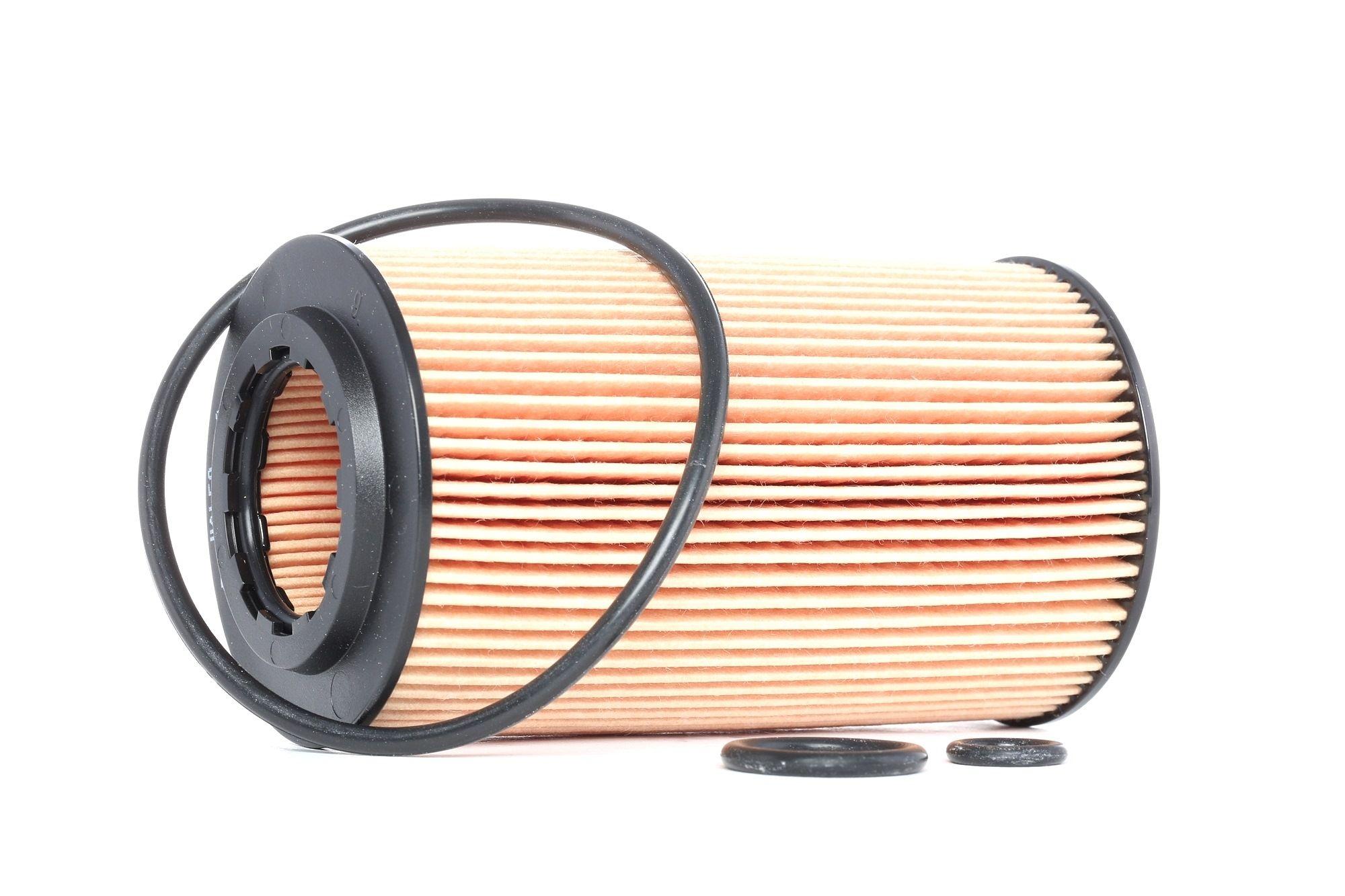 Alyvos filtras 586501 su puikiu VALEO kainos/kokybės santykiu