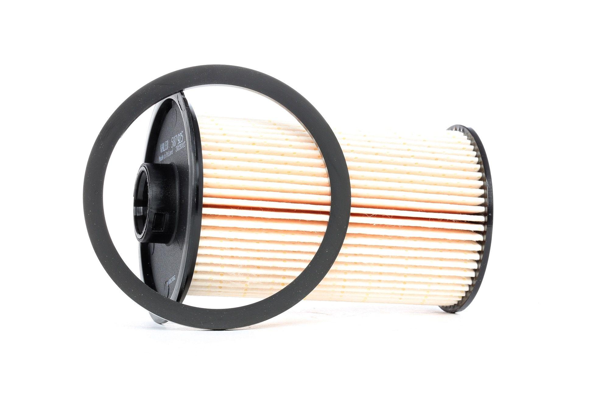 Palivový filtr Ford Mondeo ba7 rok 2013 587925