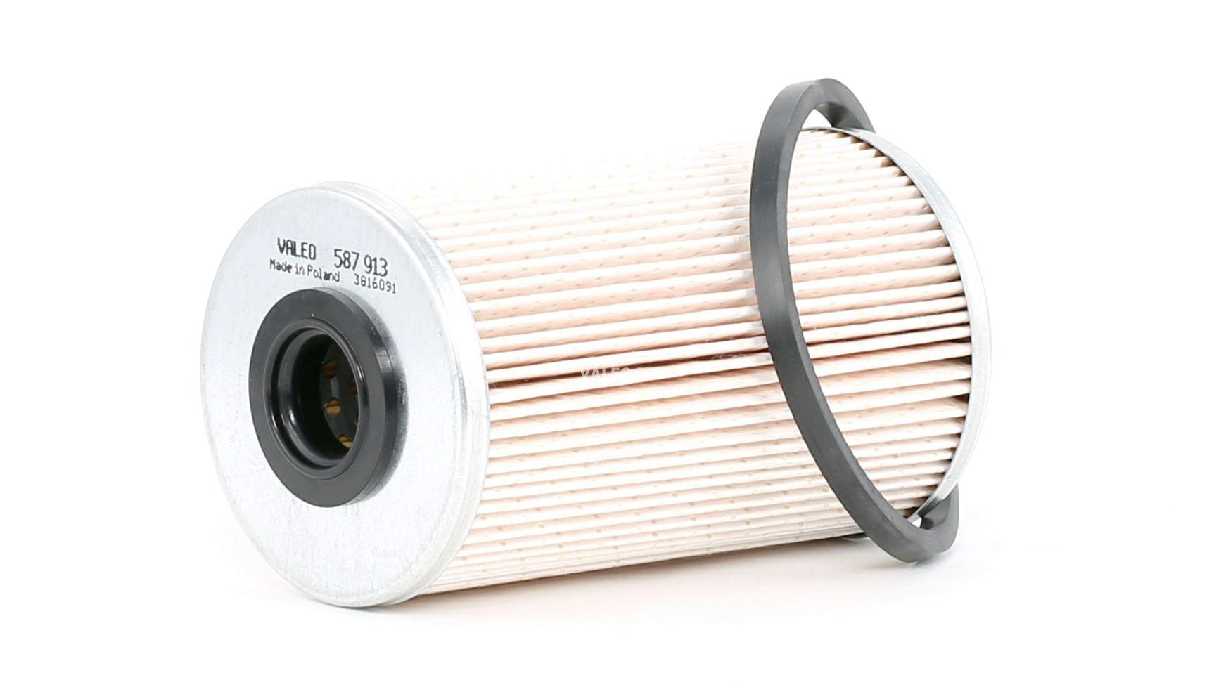 Original Palivový filtr 587913 Renault