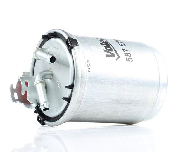 Palivový filtr 587529 Fabia I Combi (6Y5) 1.9 TDI 100 HP nabízíme originální díly