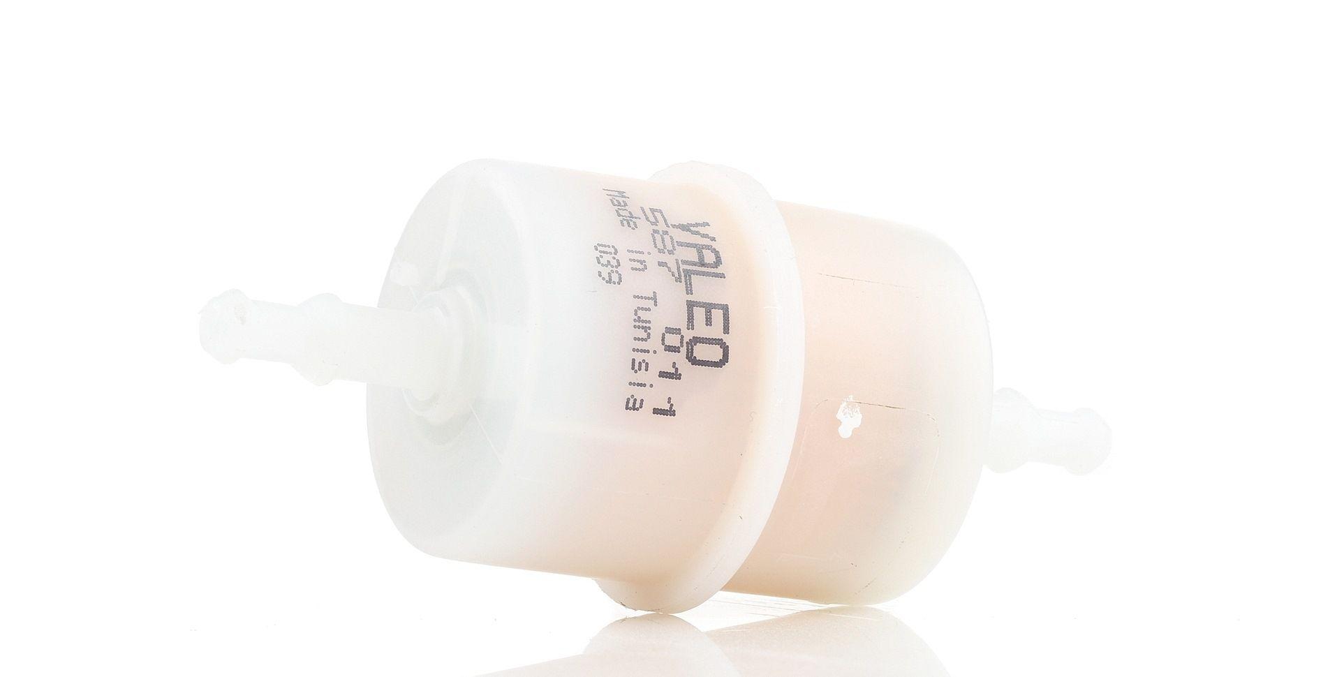 Achetez Système d'alimentation VALEO 587011 (Hauteur: 118mm) à un rapport qualité-prix exceptionnel