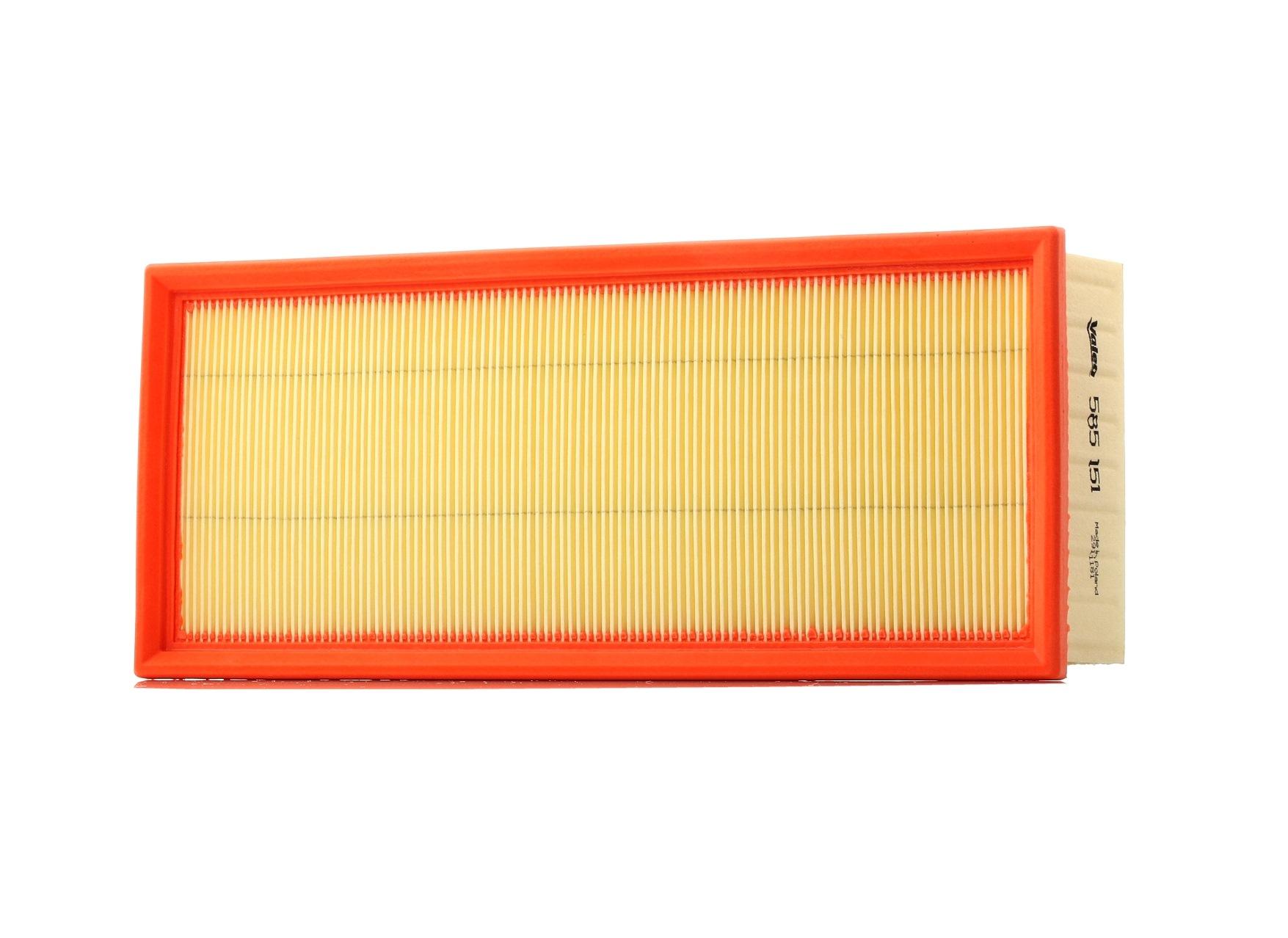 Original Zracni filter 585151 Mitsubishi