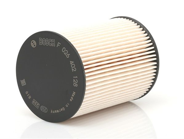 Fuel filter F 026 402 128 for VOLVO cheap prices - Shop Now!