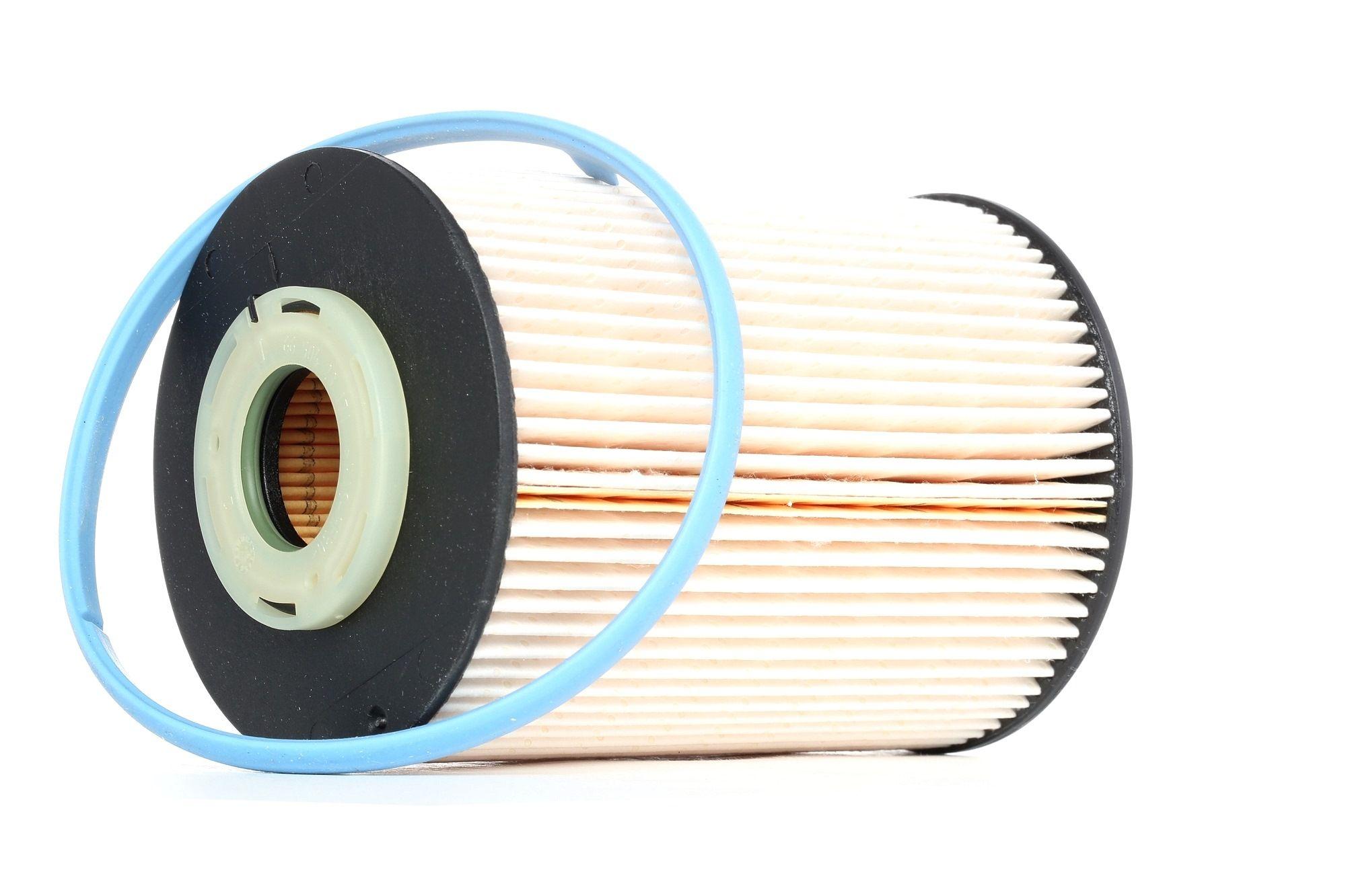 Pirkti PU 9003 z MANN-FILTER filtro įdėklas, su tarpikliais / sandarikliais aukštis: 113mm Kuro filtras PU 9003 z nebrangu