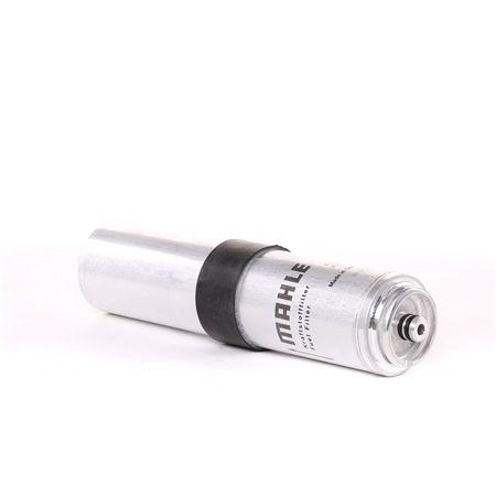 Palivový filtr KL 763D s vynikajícím poměrem mezi cenou a MAHLE ORIGINAL kvalitou