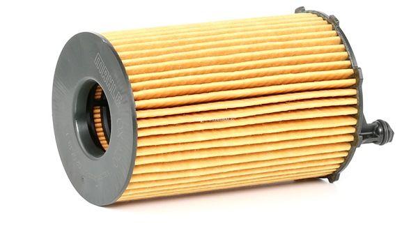 MAHLE ORIGINAL Alyvos filtras OX 420D