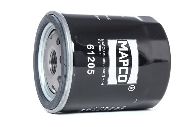 61205 MAPCO Anschraubfilter Ø: 76mm, Höhe: 93mm Ölfilter 61205 günstig kaufen