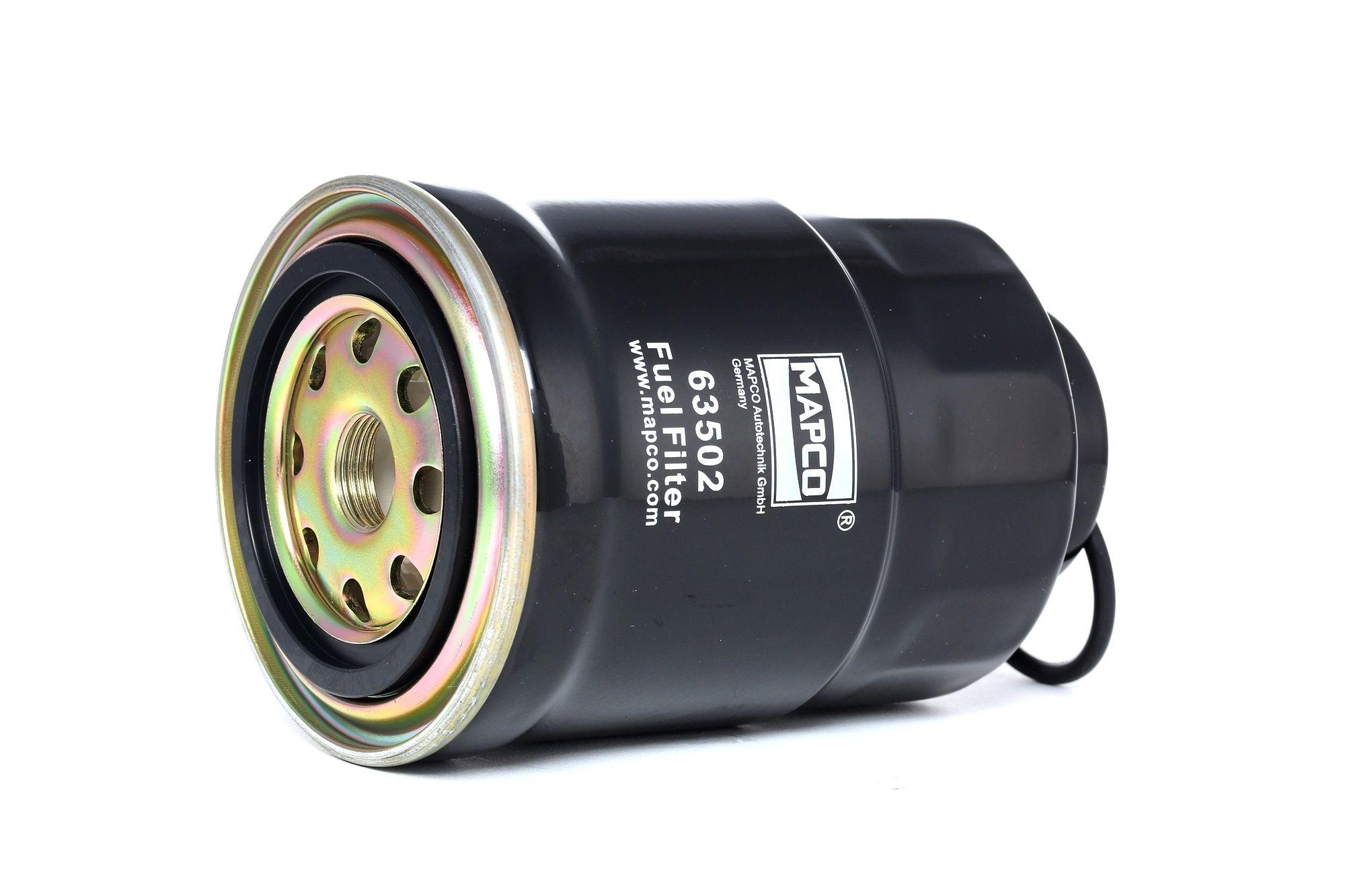 NISSAN TRADE 1997 Kraftstoffsystem - Original MAPCO 63502 Höhe: 137mm