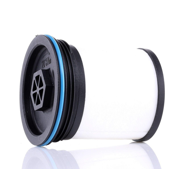 Achetez Filtre à carburant BLUE PRINT ADA102324 (Hauteur: 82mm) à un rapport qualité-prix exceptionnel