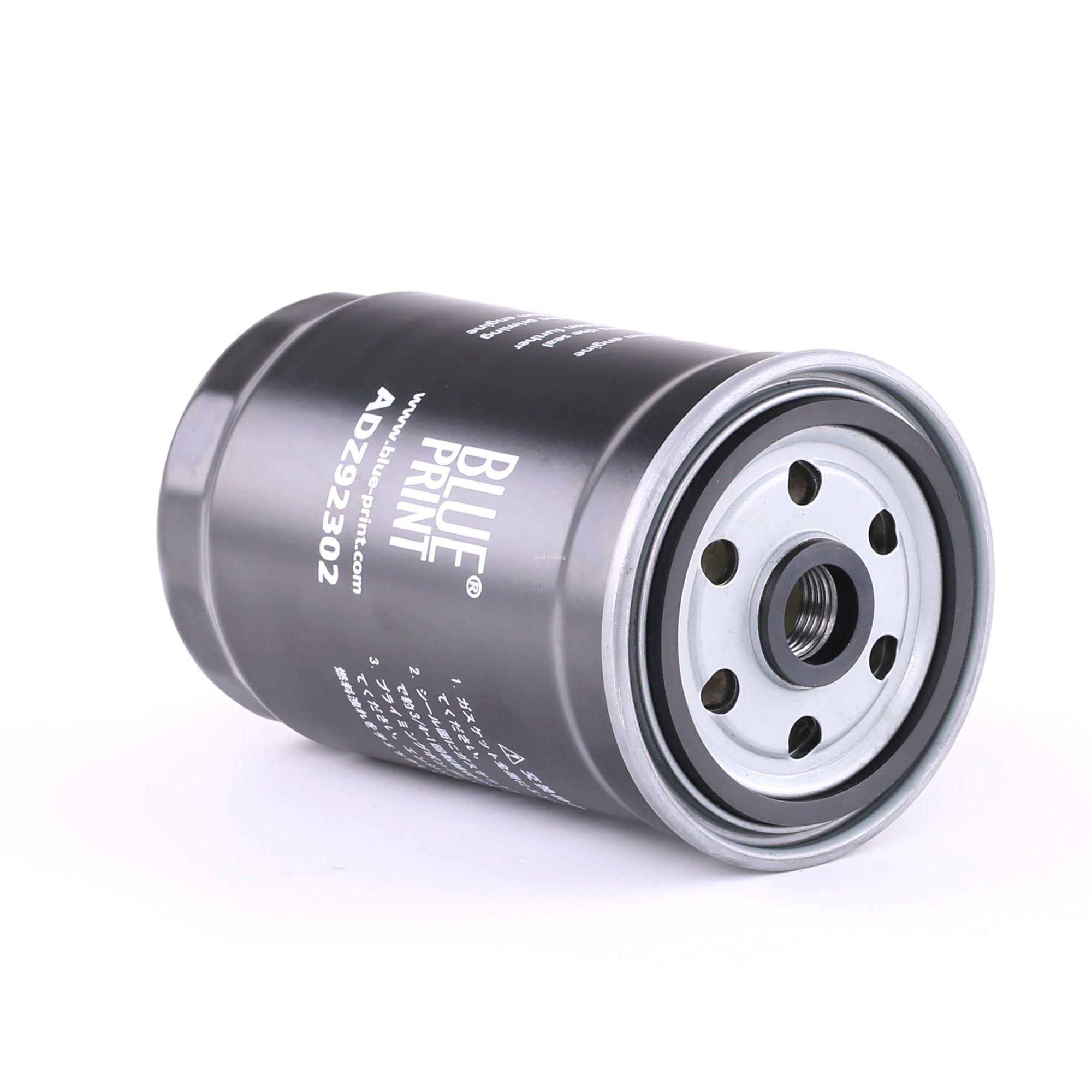 Achetez Filtre à carburant BLUE PRINT ADZ92302 (Hauteur: 150mm) à un rapport qualité-prix exceptionnel