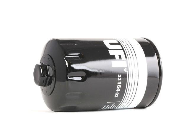 Køb UFI Oliefilter 23.164.03