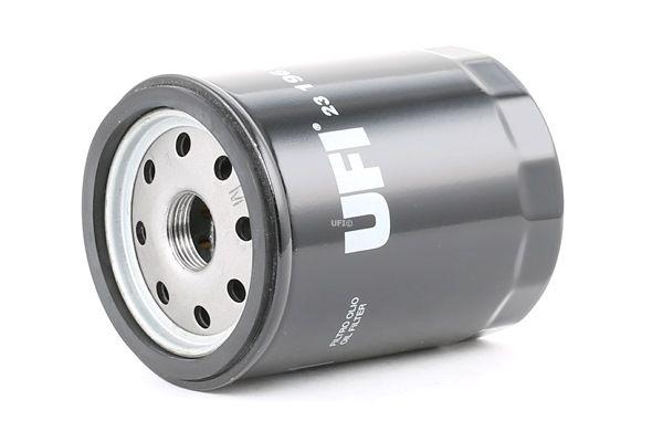 UFI Filtre à huile 23.196.00