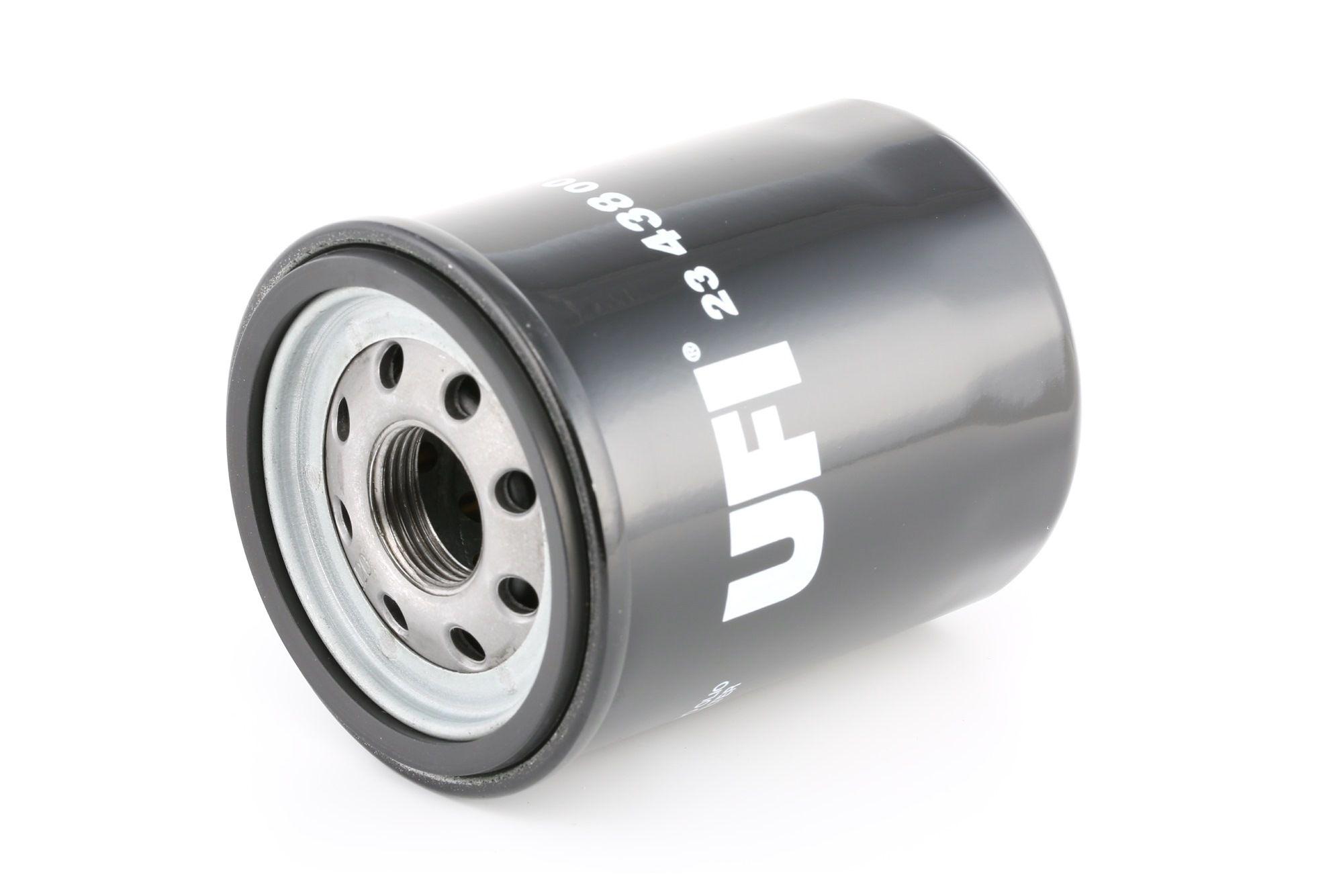 Acquistare ricambi originali UFI Filtro olio 23.438.00