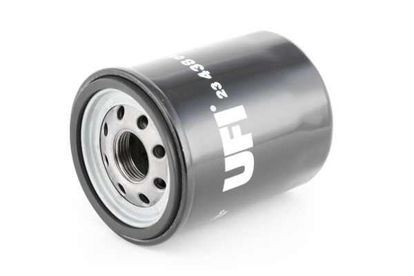 Oil filter 23.438.00 with an exceptional UFI price-performance ratio