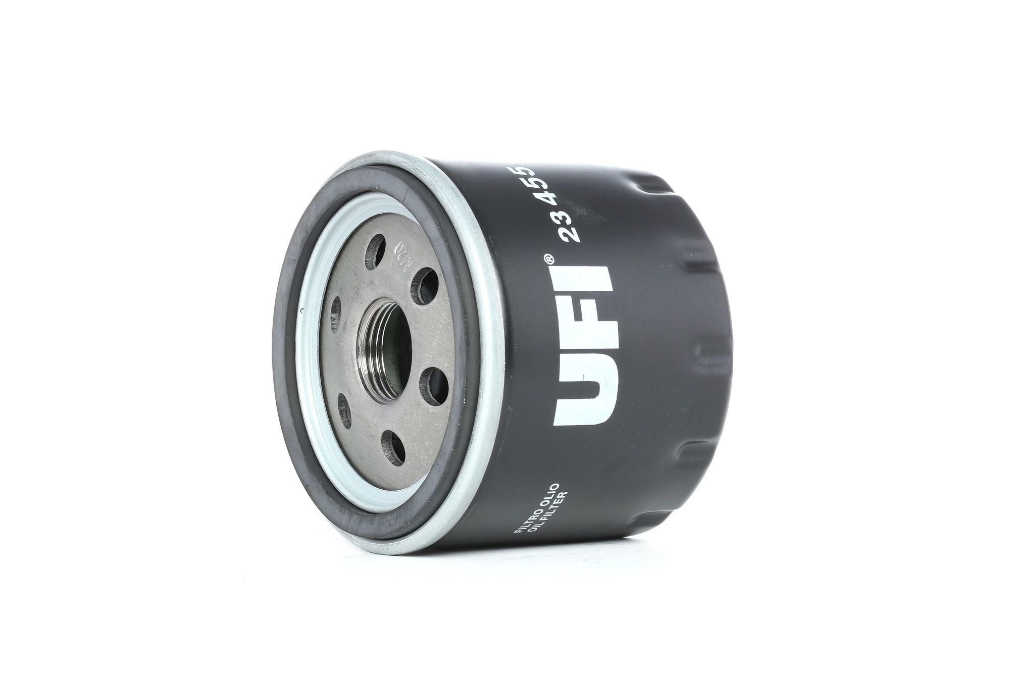Oljni filter 23.455.00 za LANCIA nizke cene - Nakupujte zdaj!