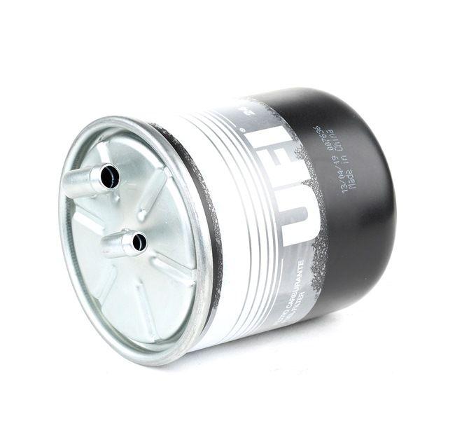 UFI Brændstof-filter 24.436.00