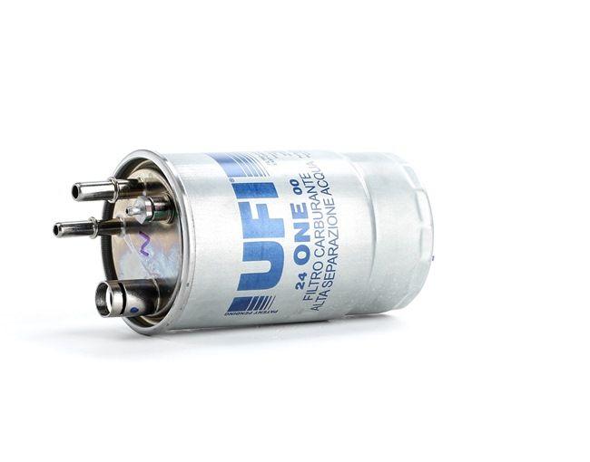 Originali Filtro combustibile 24.ONE.00 CUPRA