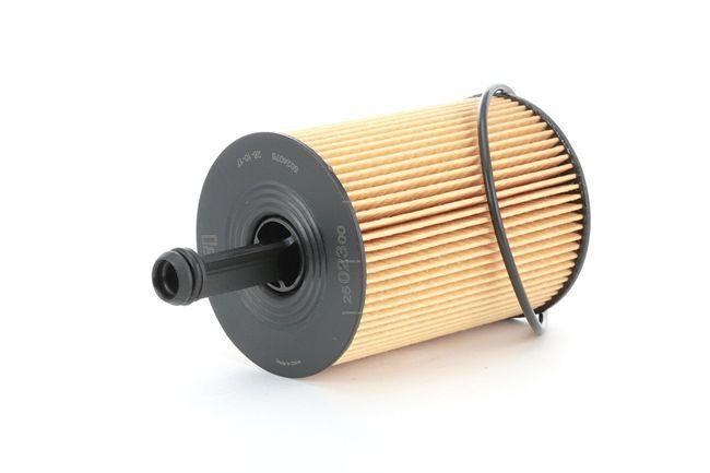 UFI Oljni filter 25.023.00