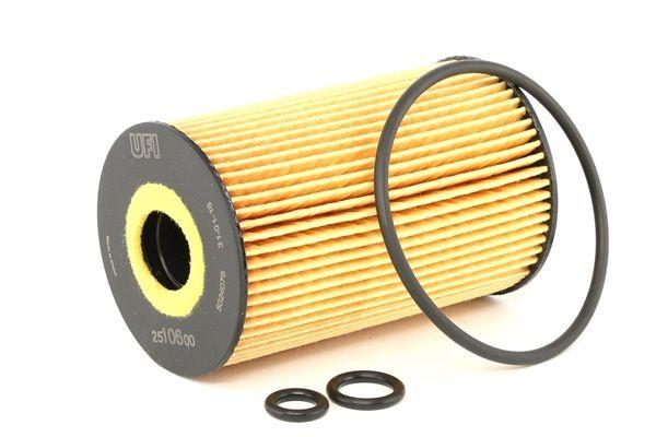 UFI Filters 25.106.00 Elemento Filtrante Olio