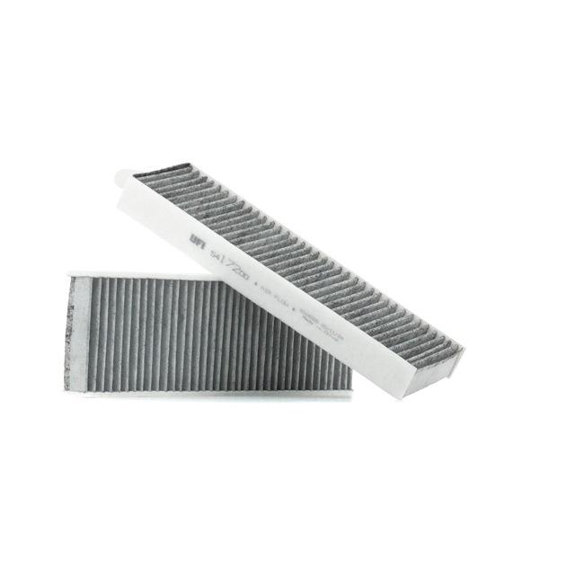 Filter, Innenraumluft 54.172.00 — aktuelle Top OE 9801448180 Ersatzteile-Angebote
