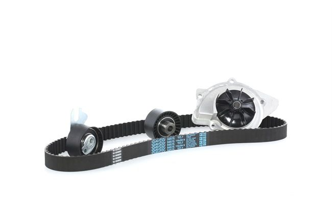 AIRTEX Water Pump & Timing Belt Set WPK-169001