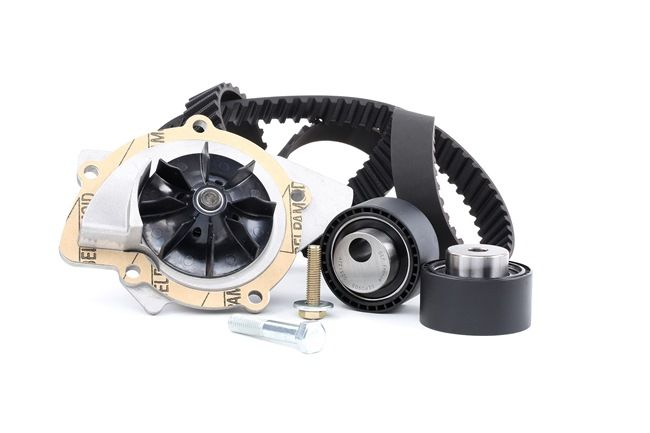 AIRTEX Water Pump & Timing Belt Set WPK-169002