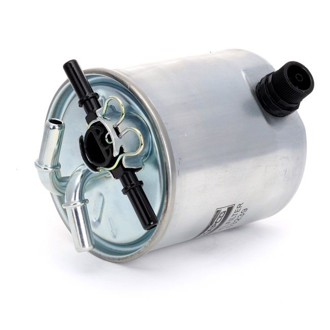 Fuel filter 63239 for NISSAN QASHQAI / QASHQAI +2 (J10, JJ10) — get your deal now!