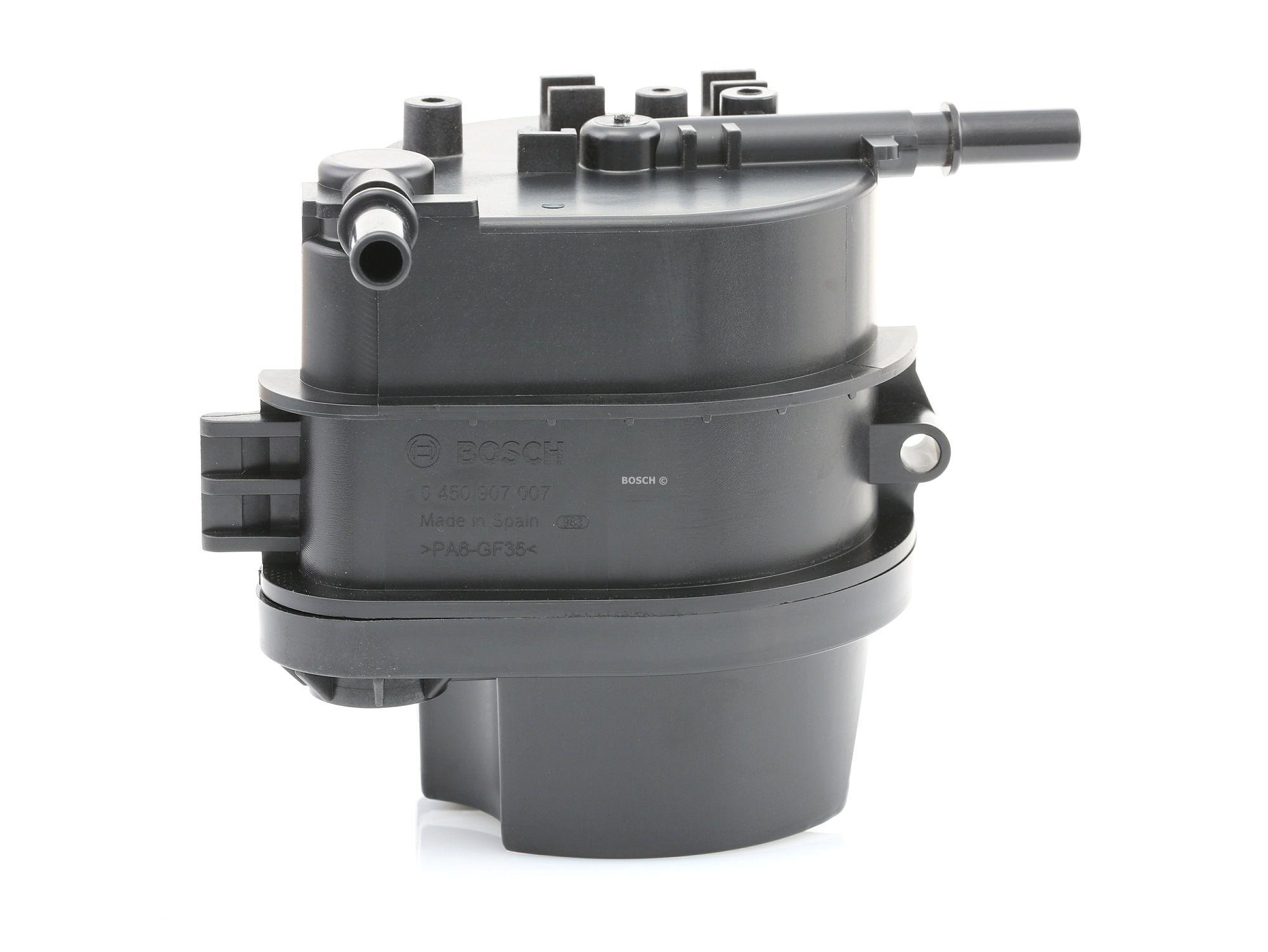 Original Palivový filtr 0 450 907 007 Toyota