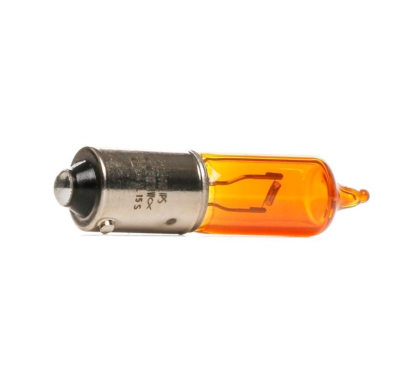 Pieces d'origine: Ampoule, feu clignotant PHILIPS 12146CP () - Achetez tout de suite!