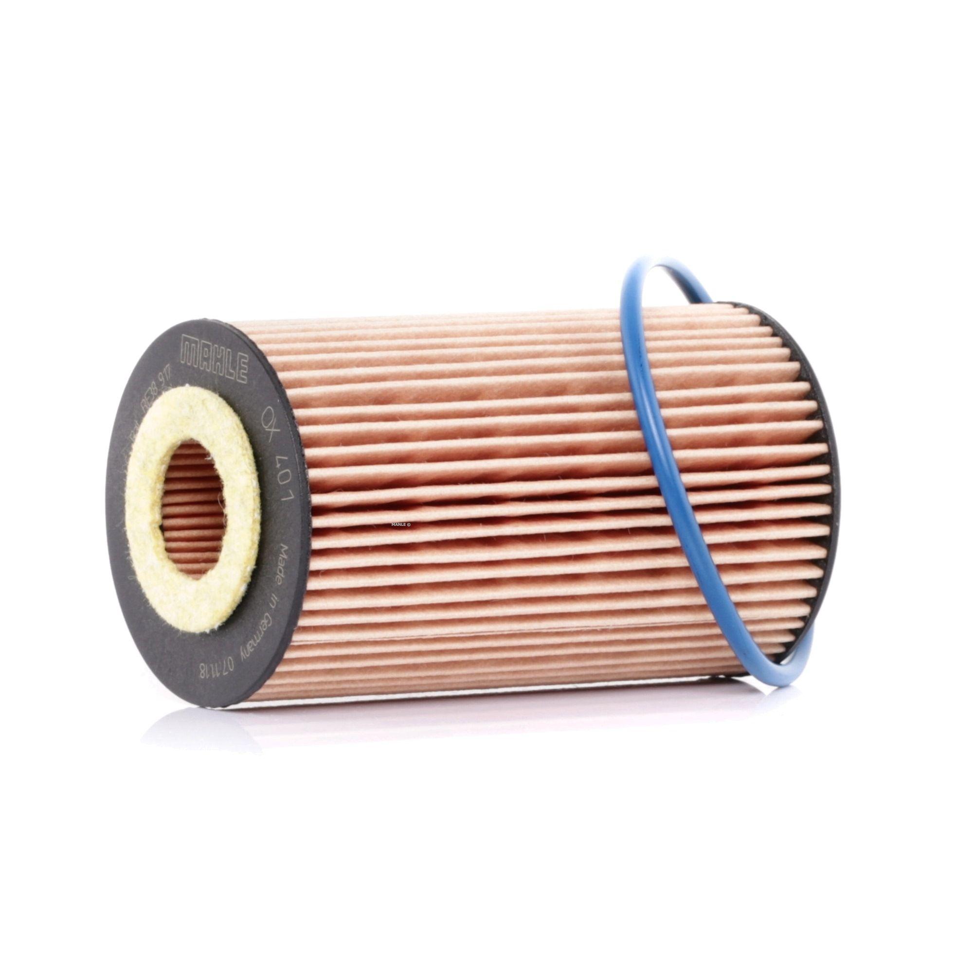Olejový filter OX 401D OPEL TIGRA v zľave – kupujte hneď!