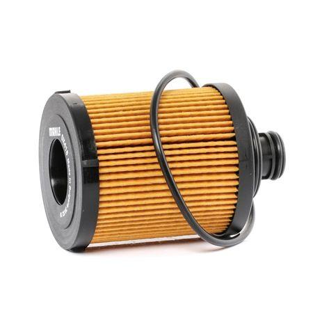 Filterausführung F 026 407 067 Filtereinsatz Ölfilter Filter NEU BOSCH