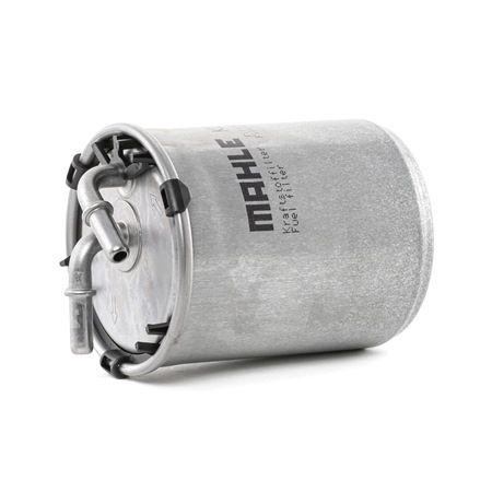 Køb 79927317 MAHLE ORIGINAL Ledningsfilter Höhe: 131,8mm Brændstof-filter KL 778 billige